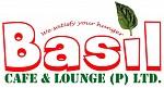 BASIL CAFE & LOUNGE