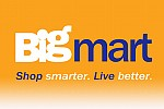 Big Mart Supermarket-City center