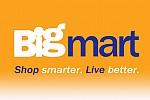 BIG MART SUPERMARKET-Sinamangal