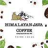 HIMALAYAN JAVA - BLUE BIRD