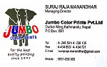 Jumbo Color Prints P. Ltd.