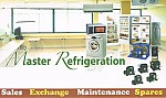 Master Refrigeration Suppliers