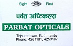 Parbat Opticals