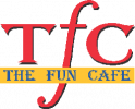 The Fun Café - Radisson Hotel