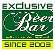 Exclusive Beer Bar