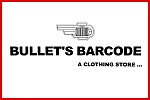 Bullet's Barcode