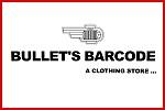 Bullet's Barcode