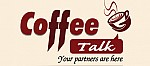 Coffee Talk Nepal (Bouddha)