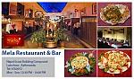 Mela Restaurant & Bar