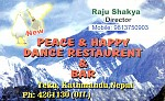 New Peace & Happy Dance Restaurant & Bar