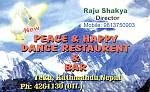 New Peace & Happy Dance Restaurant & Bar