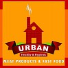 Urban Food - Meat Products and Fast Food