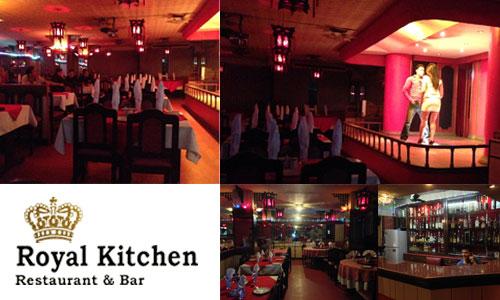 Royal Kitchen Restaurant & Bar